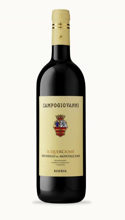 Víno Brunello di Montalcino Riserva DOCG 2013 Campogiovanni