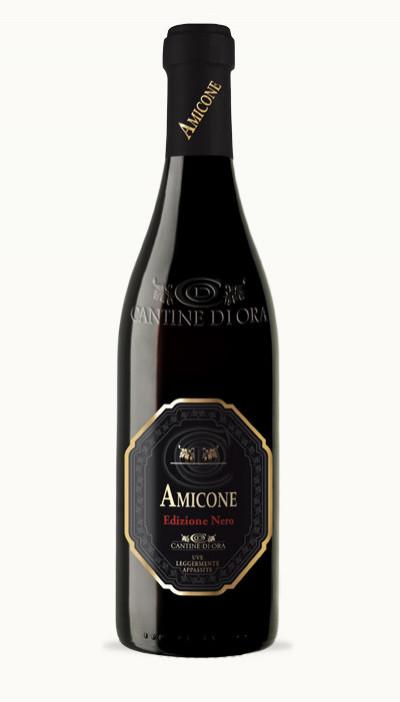 Víno Amicone Edizione Nero IGT