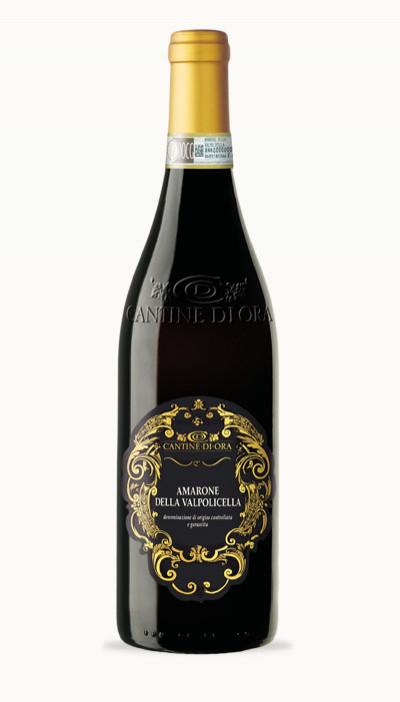 Víno Amarone Della Valpolicella DOCG