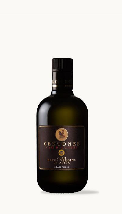 Olej olivový IGP Extra Virgin Biolio Bottle, 0,5 l