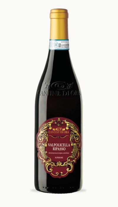 Víno Valpolicella Superiore DOC Ripaso