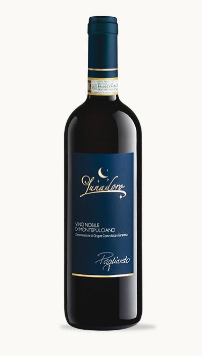 Víno NOBILE DI MONTEPULCIANO DOCG Lunadoro
