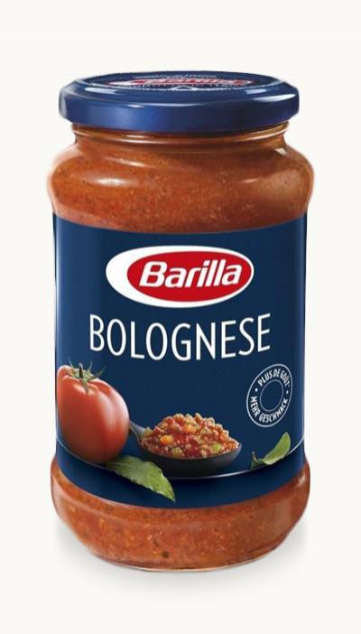 Omáčka Bolognese 400g, Barrila