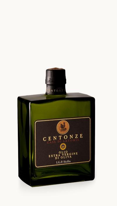 Olej olivový IGP Extra Virgin Capri Bottle, 0,5 l
