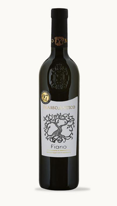 Víno FIANO DEL SALENTO IGT Masso Antico