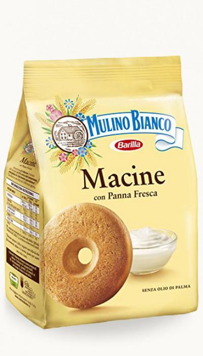 Sušienky Macine 350g C&C Mulino Bianco