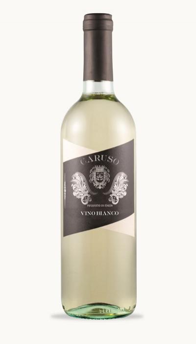 Víno Bianco Caruso