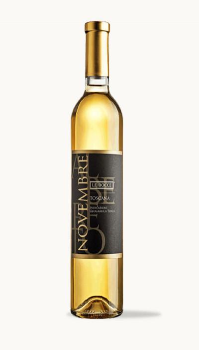 Víno Novembre Toscana Le Bocce IGT Stefano Farina